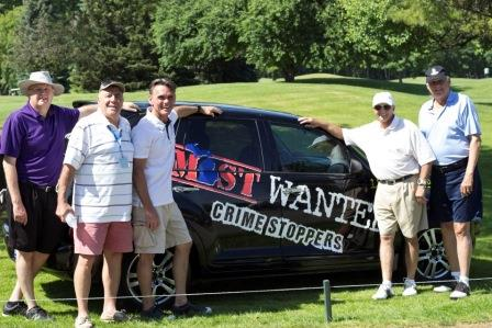 First Annual Golf Outing - Photo 2