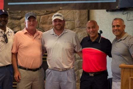 First Annual Golf Outing - Photo 3