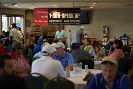 First Annual Golf Outing - Photo 5
