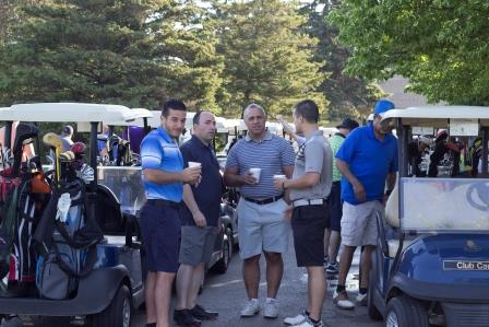 First Annual Golf Outing - photo 9
